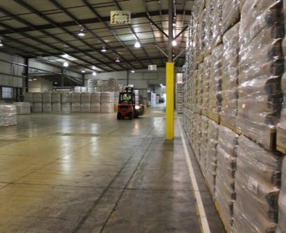 Warehouse Investment 101